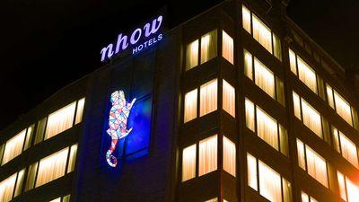 NH Brussels Bloom