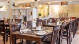Scandic Leknes Lofoten Restaurant