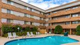 Clarion Inn & Suites Tulsa Central Pool