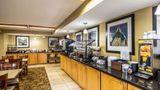 Clarion Inn & Suites Tulsa Central Restaurant