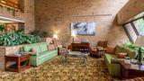 Clarion Inn & Suites Tulsa Central Lobby