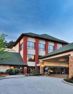 Quail Hollow Resort, A Trademark Hotel