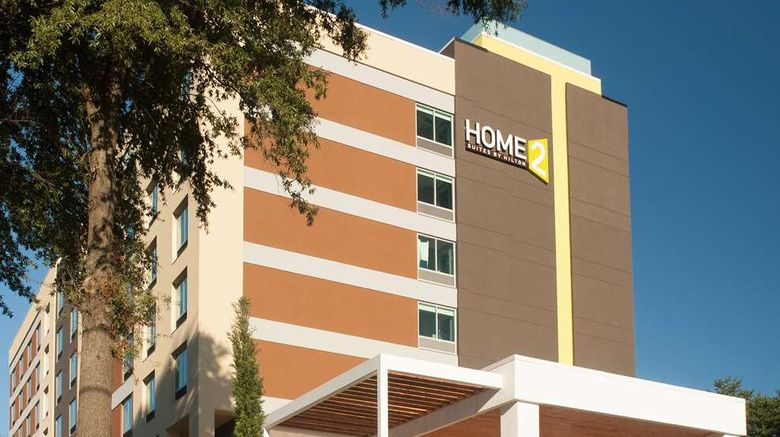 """Home2 Suites by Hilton Atlanta Perimeter Exterior. Images powered by <a href=""""http://web.iceportal.com"""" target=""""_blank"""" rel=""""noopener"""">Ice Portal</a>."""