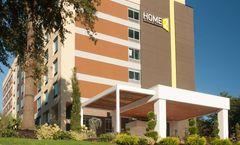Home2 Suites by Hilton Atlanta Perimeter
