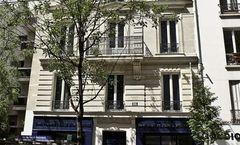 Hotel Prince Albert Montmartre