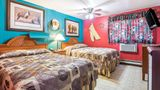 Rodeway Inn & Suites Big Water Room