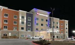 Best Western Plus Medical Center