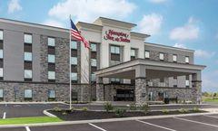 Hampton Inn & Suites Xenia/Dayton