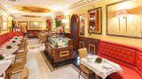 Hotel Manfredi Restaurant