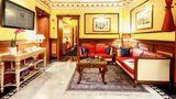 Hotel Manfredi Lobby