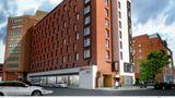 Hampton by Hilton Belfast City Centre Exterior