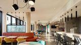 Hampton by Hilton Belfast City Centre Restaurant
