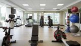 DoubleTree by Hilton Montreal Airport Health