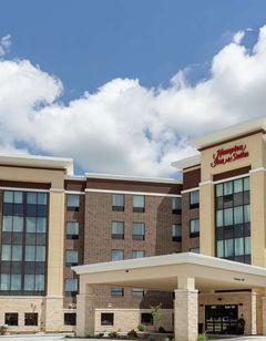 Hampton Inn & Suites of Burlington