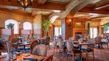 Zermatt Utah Resort & Spa, A Trademark Restaurant