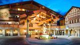 Zermatt Utah Resort & Spa, A Trademark Exterior