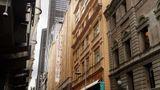 The Victoria Hotel Melbourne Exterior