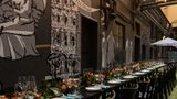 The Victoria Hotel Melbourne Restaurant