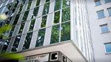 The Corner Hotel Frankfurt Exterior