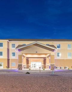 Quality Inn & Suites Carlsbad