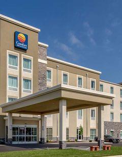 Comfort Inn & Suites-Harrisburg Airport