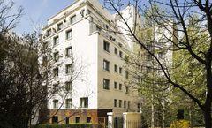 Hotel Villa Saxe Eiffel