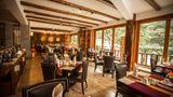 Sumaq Machu Picchu Hotel Restaurant