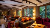 Sumaq Machu Picchu Hotel Lobby