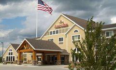 AmericInn Lodge & Suites Princeton
