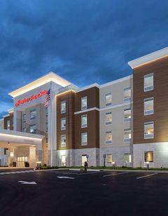 Hampton Inn & Suites Rocky Hill