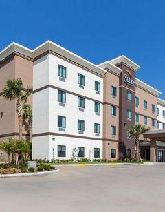 Sleep Inn Galveston