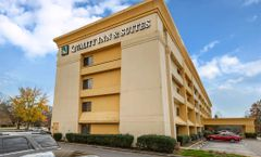 Quality Inn & Suites Raleigh Airport