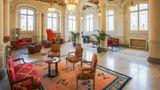 Westminster Hotel & Spa Lobby