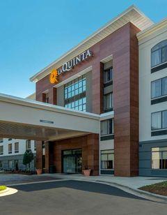 La Quinta Inn & Stes Raleigh Downtown N