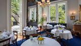 Hamilton-Turner Inn Restaurant