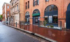 Quality Hotel Toulouse Centre