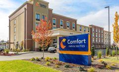 Comfort Inn & Suites Boise