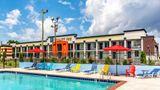Quality Inn Mount Vernon Pool