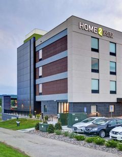 Home2 Suites by Hilton Mayo Clinic Area