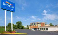 Baymont Inn & Suites Grand Rapids