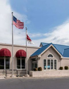 Clarion Inn & Suites Chambersburg