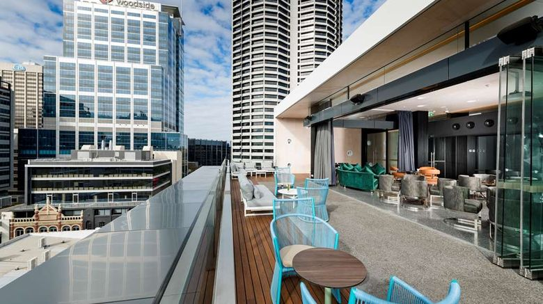 """The Melbourne Hotel Exterior. Images powered by <a href=""""http://web.iceportal.com"""" target=""""_blank"""" rel=""""noopener"""">Ice Portal</a>."""