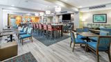 Hampton Inn Bayview Campus Restaurant