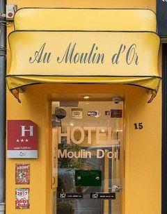 Hotel du Moulin d'Or Lille