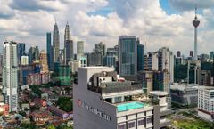 Hilton Garden Inn Kuala Lumpur South