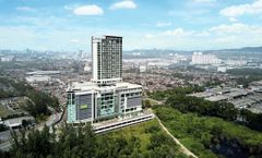 Hilton Garden Inn Puchong