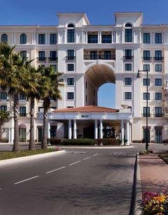 Eilan Hotel Resort & Spa
