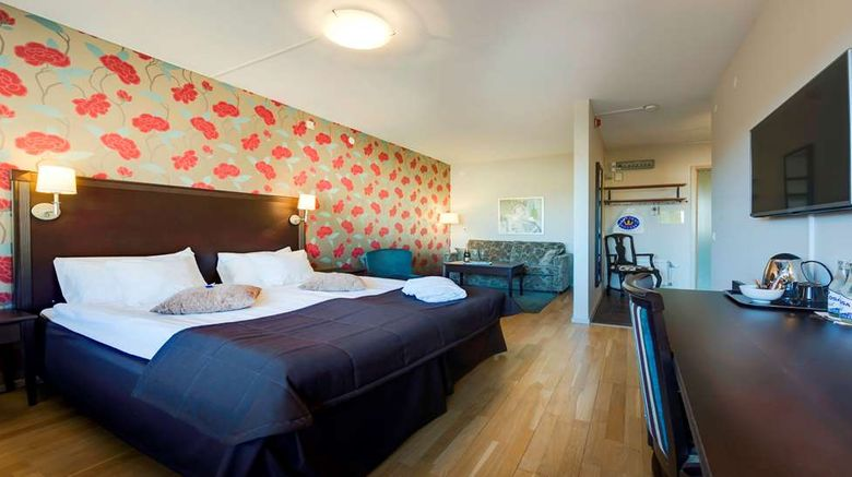 """Best Western Radmannen Room. Images powered by <a href=""""http://web.iceportal.com"""" target=""""_blank"""" rel=""""noopener"""">Ice Portal</a>."""