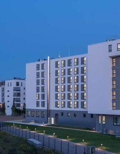 Hilton Garden Inn Munich City West