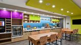 Home2 Suites by Hilton Hot Springs Restaurant